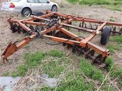 Krause 12' Pull Type Disk