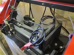 Unused Ramco RS100P Band Saw