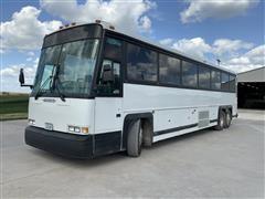 1998 MCI 102-D3 47-Passenger Bus