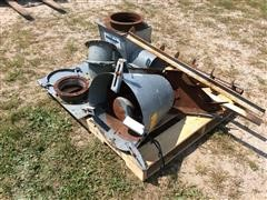 Scattergrain FFD 120 WH Harvest Equipment Parts