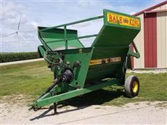 Bale King Vortex 3100 Bale Processor