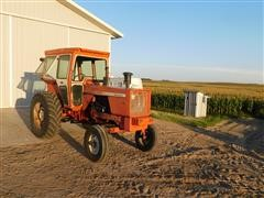 1967 Allis-Chalmers One-Eighty 2WD Tractor