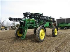 2007 John Deere 4730 Self Propelled Sprayer
