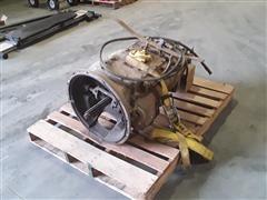 Eaton Fuller Peterbilt Truck Transmission