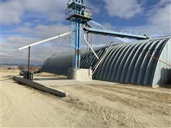 Universal D3 Grain Elevator Leg, Conveyor & Auger System