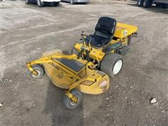 1997 Walker MTSD Zero Turn Lawn Mower