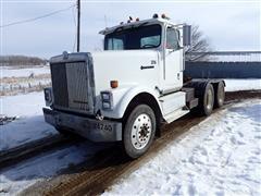 1993 International 9300 T/A Truck Tractor