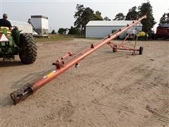 "Feterl 8""x60' Auger"