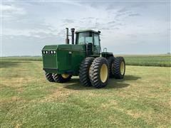 1996 John Deere 8570 Articulated 4WD Tractor