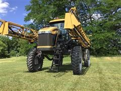 2014 RoGator RG1300 Self-Propelled Sprayer