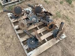 Groff Ag Trash Whippers & Wheels