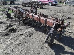 "Noble 6R30"" Danish Tine Row Crop Cultivator"