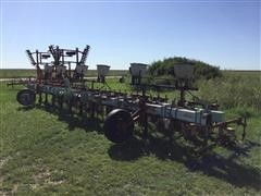 Orthman Field Cultivator