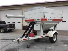 Parker 1555 Weigh Wagon