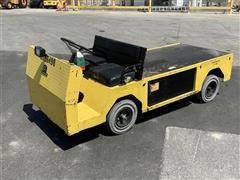 2014 E-Z-GO Cushman Titan HD Flatbed Cart