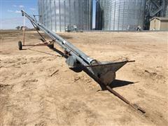 """Hutchinson 6"""" Grain Pump"""