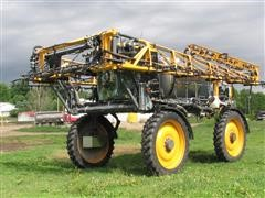 2006 Hagie STS 12 Sprayer