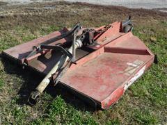 Bush Hog SQ72R-3 6' Rotary Mower