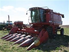 1999 Case International 2366 Axial FlowCombine
