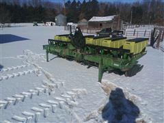 "John Deere 6R30"" Planter W/Precision 2020 System And Row Flow"