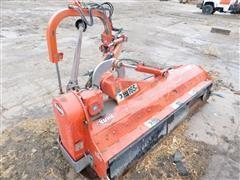 KUHN TB 211 Side-Swing Ditch Mower
