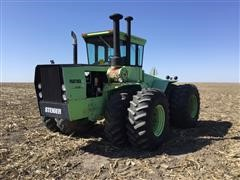 1976 Steiger Panther III ST325 4WD Tractor