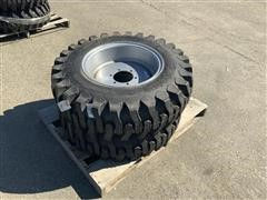 Titan 10.5/80-18 NHS Tires
