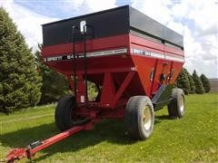 Brent 644 Grain Wagon
