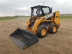 2011 Case SR175 Skid Steer