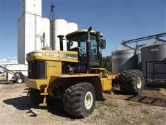 2006 Ag-Chem 8104 Terra Gator Floater Chassis