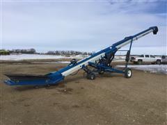 2015 Brandt 1545 Field GrainBelt Conveyor