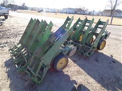 John Deere MaxEmerge 2 7200 Planter Row Units