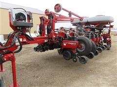 "2012 Case IH 1250 Early Riser 16R30"" Planter"