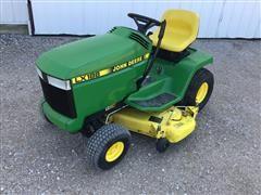 """1997 John Deere LX188 Lawn Tractor W/48"""" Deck"""