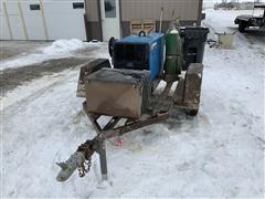 Bobcat 3 Phase Welder/Generator