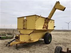 Big 12 12K Grain Cart
