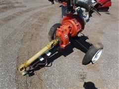 Doda 9-606-330-10 Water/Manure Pump