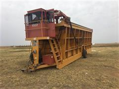 K B H Cotton Module Builder