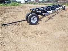 2019 Industrias America 440 Header Cart