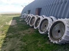 Mach II 11.2x38 Plastic Pivot Tires