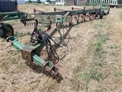 John Deere 2800 8-Bottom Plow