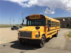 2000 Freightliner Thomas Built School Bus