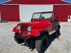 1980 Jeep CJ5 Jeep