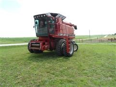 1990 Case IH 1680 Axial Flow Combine