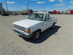 1991 Ford Ranger Pickup