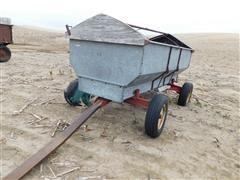 Gehl Flare Side Wagon