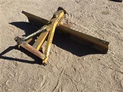 Side Winder U/B-7 3-Pt Blade