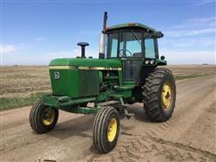 1979 John Deere 4240 2WD Tractor