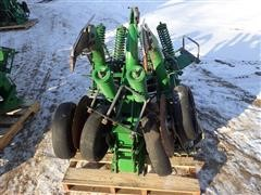 Hiniker 6000 Cultivator Row Units