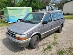 1993 Dodge Caravan Van